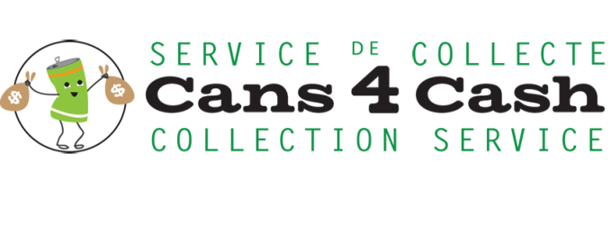 CANS 4  CASH COLLECTION SERVICE